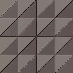 Arkshade deep grey mosaico | Keramik Mosaike | Atlas Concorde