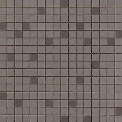 Arkshade deep grey mosaico | Ceramic mosaics | Atlas Concorde
