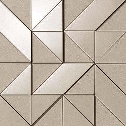 Arkshade dove mosaico Art 3D | Ceramic mosaics | Atlas Concorde