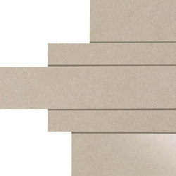Arkshade dove brick | Ceramic tiles | Atlas Concorde