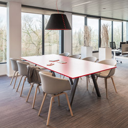 Ahrend Aero | Contract tables | Ahrend