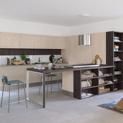 Ethica | Fitted kitchens | Veneta Cucine
