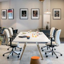 Ahrend Aero | Individual desks | Ahrend