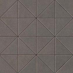 Arkshade lead mosaico prisma | Mosaïques céramique | Atlas Concorde