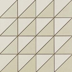 Arkshade light clay mosaico | Ceramic mosaics | Atlas Concorde