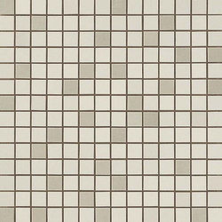 Arkshade light clay mosaico | Ceramic mosaics | Atlas Concorde