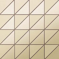 Arkshade flag cream mosaico | Mosaicos de cerámica | Atlas Concorde
