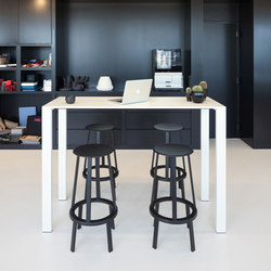 Ahrend Portal | Standing tables | Ahrend