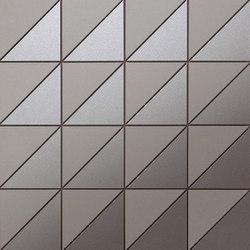 Arkshade flag deep grey mosaico | Ceramic mosaics | Atlas Concorde