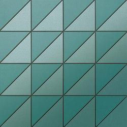 Arkshade flag gemstone mosaico | Mosaïques | Atlas Concorde