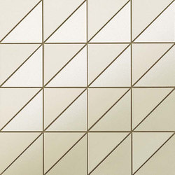 Arkshade flag light clay mosaico | Ceramic mosaics | Atlas Concorde