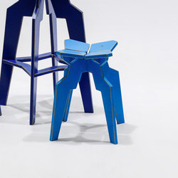 Splice | Stool | Ottomans | Liqui Contracts