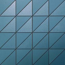 Arkshade flag blue mosaico | Mosaicos de cerámica | Atlas Concorde