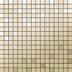 Arkshade cream mosaico Q | Ceramic mosaics | Atlas Concorde