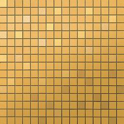 Arkshade yellow mosaico | Mosaicos de cerámica | Atlas Concorde