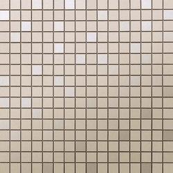 Arkshade taupe mosaico | Ceramic mosaics | Atlas Concorde