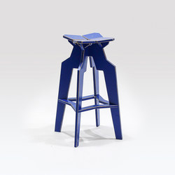 Splice | Bar Stool | Taburetes de bar | Liqui Contracts