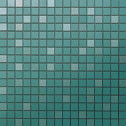Arkshade gemstone mosaico | Mosaicos de cerámica | Atlas Concorde
