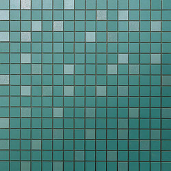 Arkshade gemstone mosaico | Mosaïques céramique | Atlas Concorde