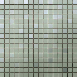 Arkshade sage mosaico | Mosaicos de cerámica | Atlas Concorde