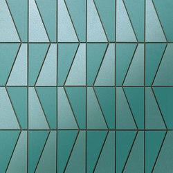 Arkshad gemstone sail mosaico | Mosaicos de cerámica | Atlas Concorde