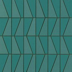 Arkshade gemstone sail mosaico | Keramik Mosaike | Atlas Concorde