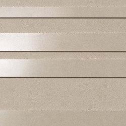 Arkshade dove linea mosaico | Carrelage pour sol | Atlas Concorde