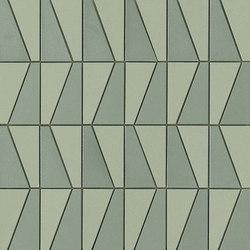 Arkshade sage sail mosaico | Mosaicos de cerámica | Atlas Concorde