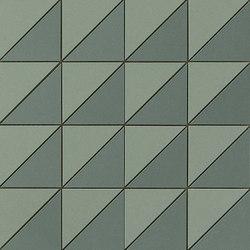 Arkshade sage flag mosaico | Mosaicos de cerámica | Atlas Concorde