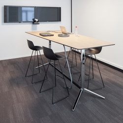 Ahrend 22 | Meeting room tables | Ahrend