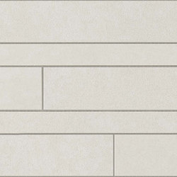 Arkshade white brick | Floor tiles | Atlas Concorde