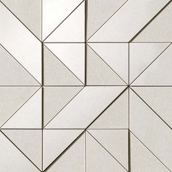 Arkshade white mosaico | Mosaïques céramique | Atlas Concorde
