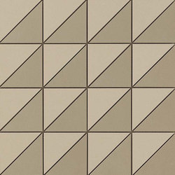Arkshade flag taupe mosaico | Mosaïques | Atlas Concorde