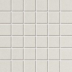 Arkshade white mosaico | Ceramic mosaics | Atlas Concorde