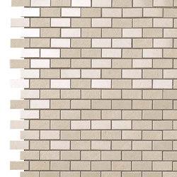 Kone beige brick mosaico | Ceramic mosaics | Atlas Concorde