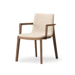 CHALLENGE Armchair | Sedie | Conde House