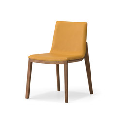 CHALLENGE Armless Chair | Sedie | Conde House