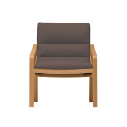 CHALLENGE Lounge Chair | Poltrone lounge | Conde House