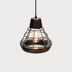 Work Lamp | Pendant | Suspended lights | Liqui Contracts