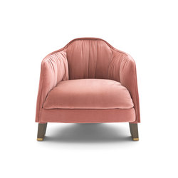 Edgar 03541 | Armchairs | Montbel