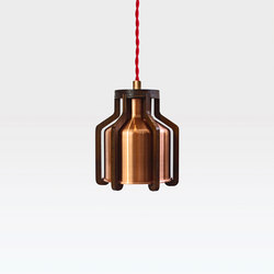 Cell | Pendant Small | Suspended lights | Liqui Contracts