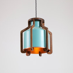 Cell | Pendant Large | Suspended lights | Liqui Contracts