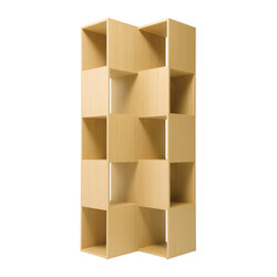FOLD Shelving 5-2 | Regale | Conde House
