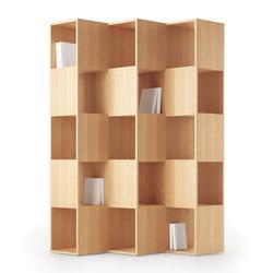 FOLD Shelving 5-3 | Scaffali | Conde House