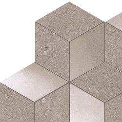 Kone pearl esagono mosaico | Mosaicos de cerámica | Atlas Concorde
