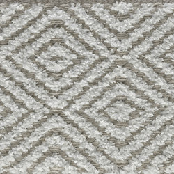 Chenille Goose Eye Icons | Glacier 504 | Rugs | Kasthall