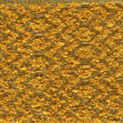 Chenille Ingrid Icon | Saffron 400 | Rugs | Kasthall