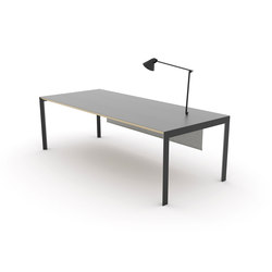Ahrend Delta | Dining tables | Ahrend