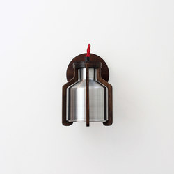 Cell | Wall Lamp | Wandleuchten | Liqui Contracts
