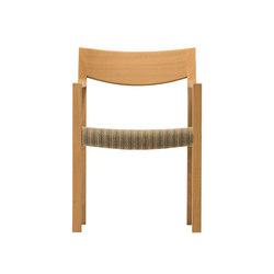 LEGGERO Armchair | Sedie | Conde House